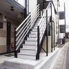 1K Apartment to Rent in Yokohama-shi Midori-ku Exterior
