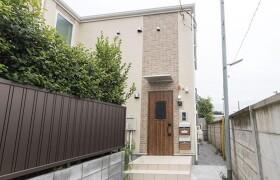 世田谷区 ゲストハウス T-21【Hachimanyama】STEP CLOUD