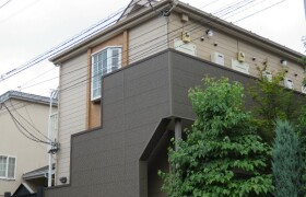 1R Apartment in Nishiochiai - Shinjuku-ku