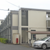 1K Apartment to Rent in Tsurugashima-shi Exterior