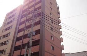 1K {building type} in Nagahama - Fukuoka-shi Chuo-ku