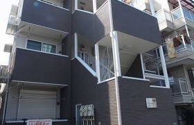 1K Apartment in Takenotsuka - Adachi-ku