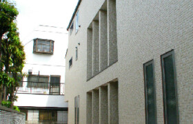 1LDK Apartment in Nishirokugo - Ota-ku