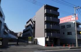 1K Mansion in Kuji - Kawasaki-shi Takatsu-ku