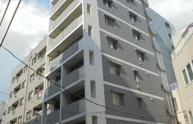 中央区新川-2LDK{building type}