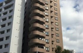 2SLDK {building type} in Meguro - Meguro-ku