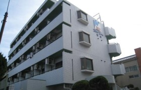 1R Apartment in Minamikamata - Ota-ku
