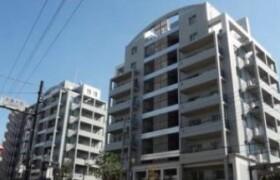 2LDK {building type} in Nishidai(2-4-chome) - Itabashi-ku