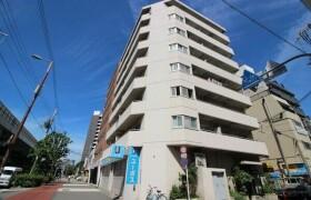 2DK Mansion in Honden - Osaka-shi Nishi-ku