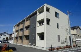 甲斐市富竹新田-1LDK公寓