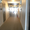 1K Apartment to Rent in Funabashi-shi Outside Space