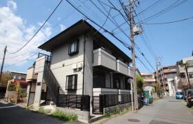 川崎市中原区下小田中-1K公寓