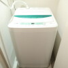 在横濱市港北�區內租賃1K 公寓大廈 的房產 盥洗室