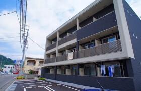 1K Mansion in Kamiya - Tsuru-shi