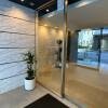 1LDK Apartment to Rent in Chiyoda-ku Entrance