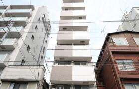 1R Mansion in Shinohashi - Koto-ku