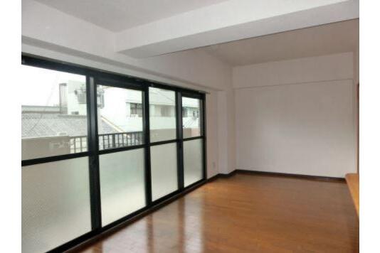 3LDK Apartment to Rent in Nagoya-shi Showa-ku Living Room