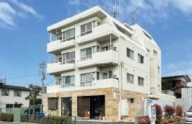 2DK Mansion in Kaminoge - Setagaya-ku