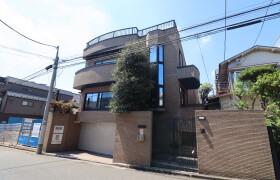 涩谷区西原-6SLDK{building type}