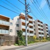 2SLDK Apartment to Rent in Minato-ku Exterior