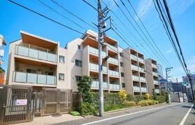 2SLDK Mansion in Nishiazabu - Minato-ku
