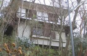 Whole Building {building type} in Miyagino - Ashigarashimo-gun Hakone-machi
