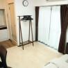 1R Apartment to Rent in Yokohama-shi Nishi-ku Room