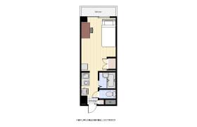 1K Mansion in Kamiogi - Suginami-ku