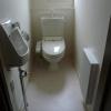 3LDK House to Rent in Shinagawa-ku Toilet