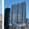 1DK Apartment to Rent in Shinjuku-ku View / Scenery