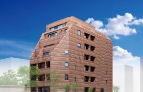 1R Apartment in Mita - Minato-ku