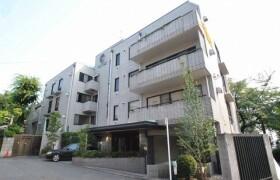 目黒区 中目黒 2LDK アパート