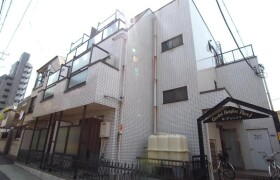 1K Apartment in Kamiochiai - Shinjuku-ku