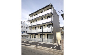 1K Mansion in Kisshoin ikenochicho - Kyoto-shi Minami-ku