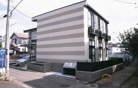1K Mansion in Higashiarima - Kawasaki-shi Miyamae-ku