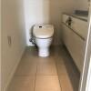 在千代田區購買2SLDK 公寓大廈的房產 廁所