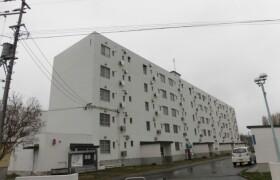 3DK Mansion in Hanakawakita 1-jo - Ishikari-shi