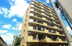 1R Mansion in Minamitokiwadai - Itabashi-ku