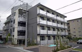 堺市中區深井沢町-1K公寓大廈