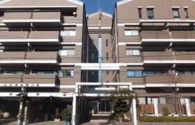 2LDK Apartment in Yoshida kawaracho - Kyoto-shi Sakyo-ku