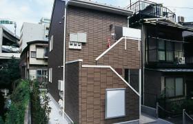 港区三田-1K公寓