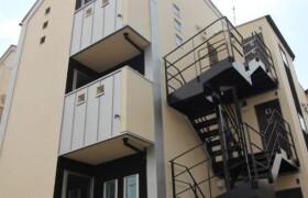 1R Apartment in Wakagi - Itabashi-ku