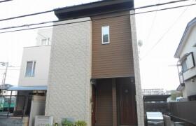 小平市小川東町-1K公寓