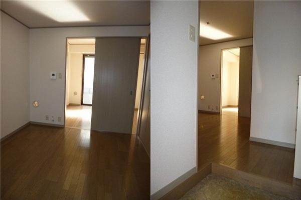 1DK Apartment to Rent in Katsushika-ku Interior