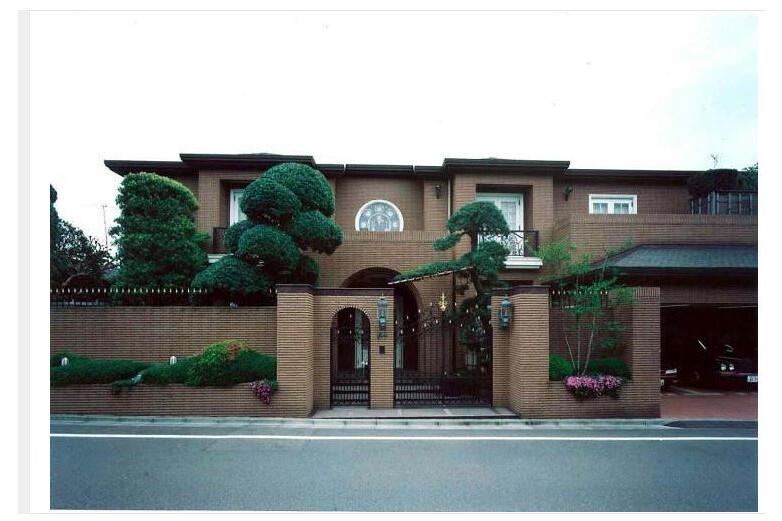 7LDK House to Buy in Ota-ku Exterior