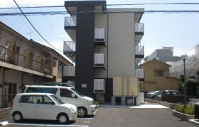 1K Mansion in Tachibanadori higashi - Miyazaki-shi