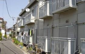 足立区 興野 1K アパート