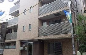 1DK Mansion in Haramachi - Meguro-ku