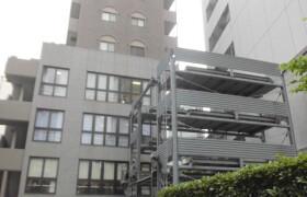 澀谷區東-2K公寓大廈