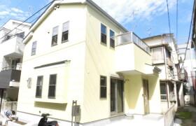 2LDK House in Koyama - Shinagawa-ku